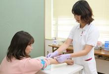 早期発見・早期治療のために、人間ドックをお役立てください。